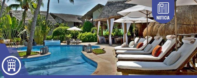 Aperturas 2021: Los nuevos hoteles que abrirán en México.