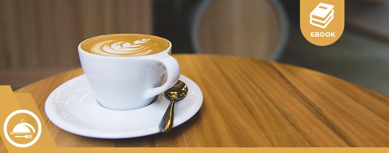 Problemas en un negocio de cafetería