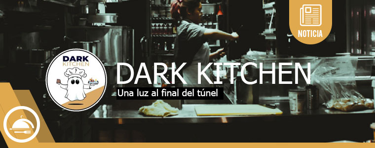 Dark kitchen en México