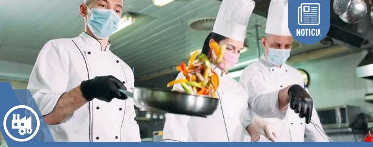 10 claves para la higiene personal de los manipuladores de alimentos