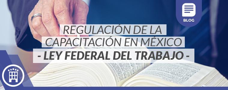 Ley Federal de Trabajo