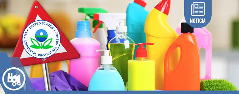 Lista N: Desinfectantes para usar contra SARS-CoV-2