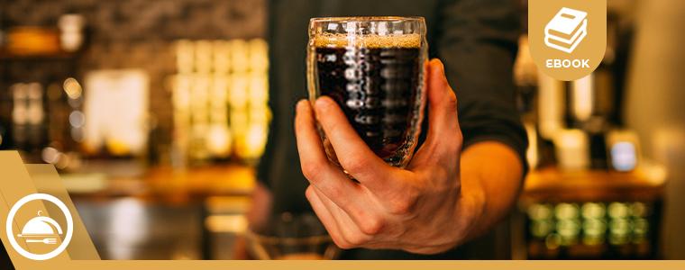 Ofrecer cerveza