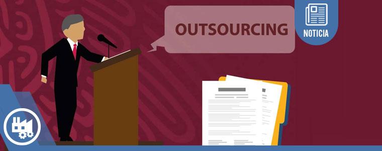 Reforma Laboral Outsourcing en México