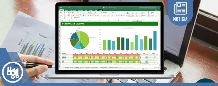 Consejos para gestionar tu empresa en Excel