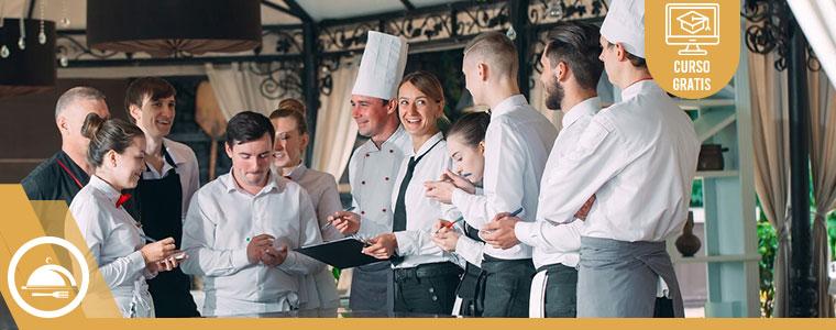 Cómo Organizar y Dirigir un Restaurante