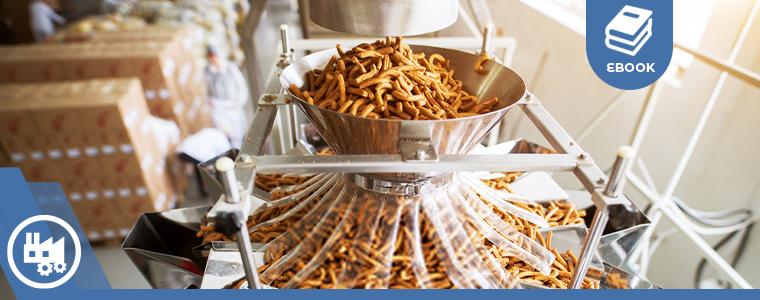 produccion de snacks
