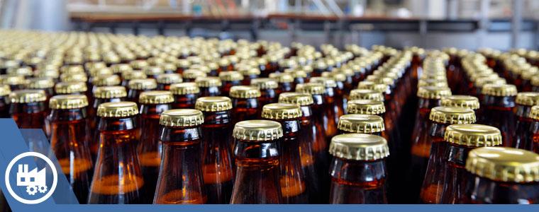 Produccion optimizada de cerveza